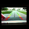 2011 ford edge error with backup camera